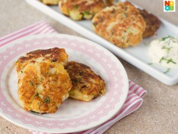 Potato Patties Recipe