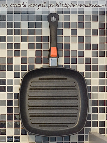 My Grill Pan