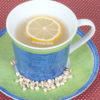 Lemon Barley Drink Recipe