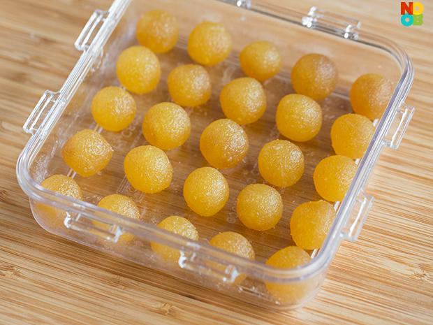 Pineapple Tarts Recipe
