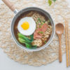 Hong Kong Style Instant Noodles Recipe (公仔面)