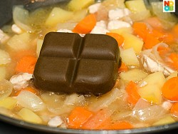 How to cook Japanese Curry
