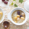 Snow Fungus Soup Dessert Recipe