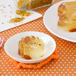 Osmanthus Jelly Recipe