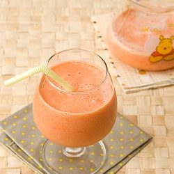 Papaya Milk Recipe