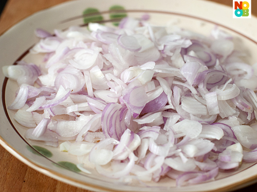 Fried Shallots Recipe (Step by Step)