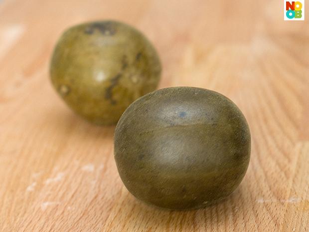 Luo Han Guo (Monk's Fruit)