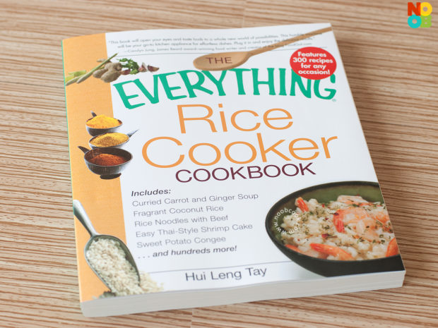 Everything Rice Cooker Cookbook