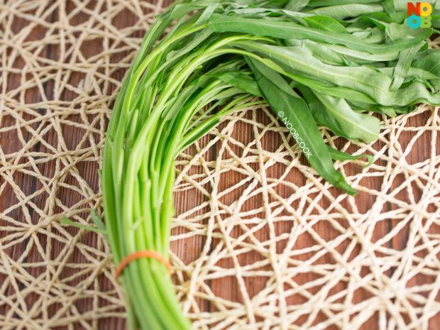 Kangkong (Water Spinach/Morning Glory)