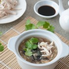 Imitation Shark Fin Soup Recipe