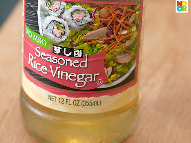 Japanese Sushi Vinegar