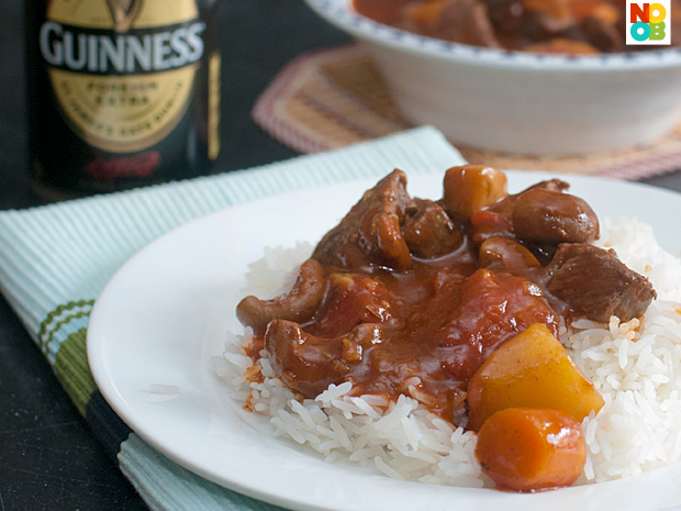 Irish Beef Stew Recipe