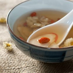 Canadian Ginseng Tea Recipe