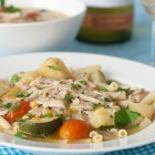 Baked Chicken Stew Recipe