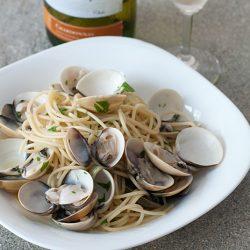 Spaghetti Vongole Recipe