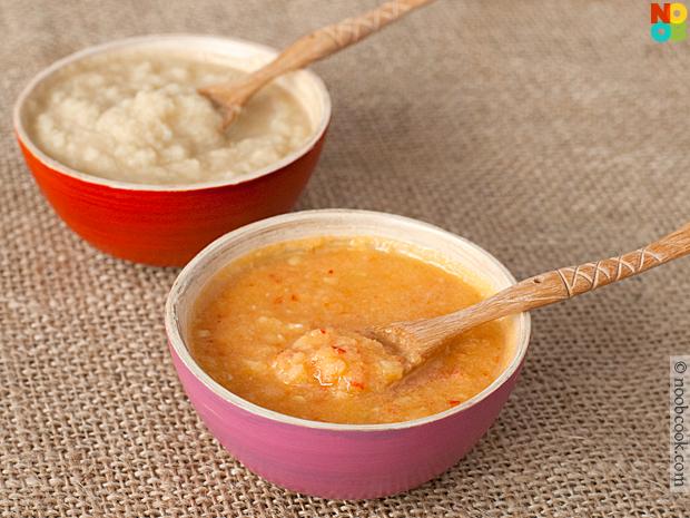 Chicken Rice Sauces