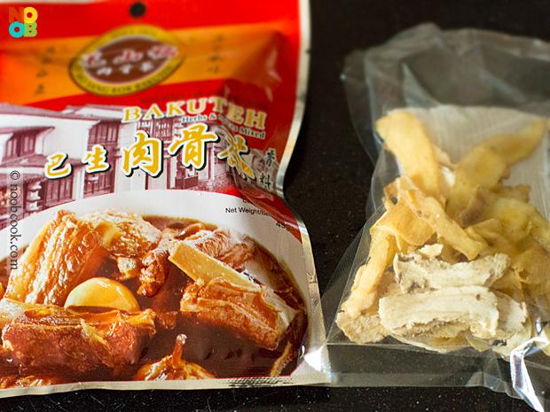 Klang Bak Kut Teh Spices