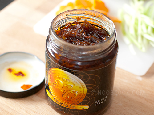 xo sauce about s $ 20 per bottle lee kum kee brand xo sauce is a ...