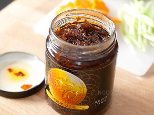 Lee Kum Kee XO Sauce