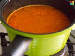 Army stew soup base