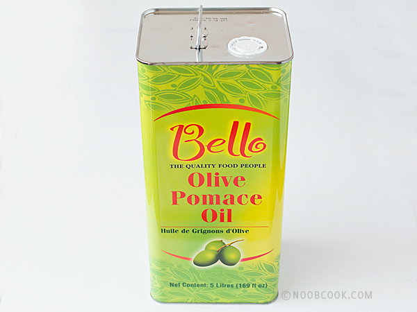 Bello Olive Oil