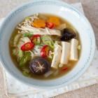 Doenjang Jjigae Recipe