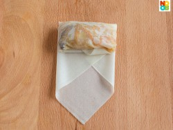 How to Wrap Spring Roll