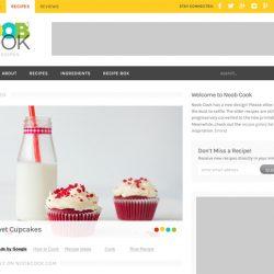 Noob Cook (New Site)