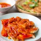 Chinese Tomato Sauce Recipe