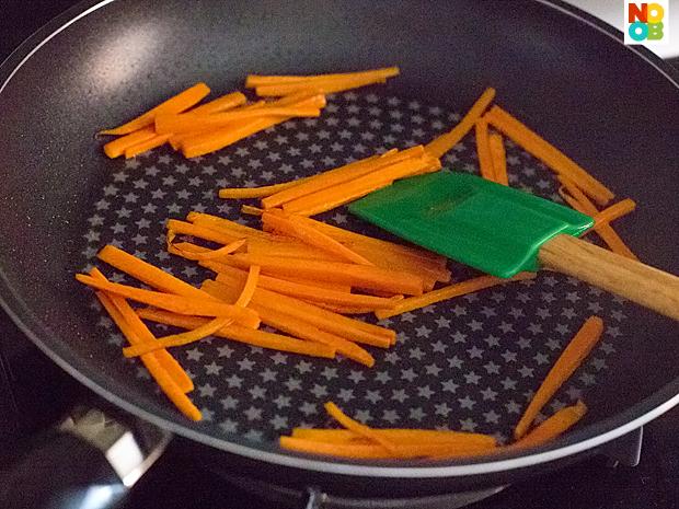 How to Make Bibimbap