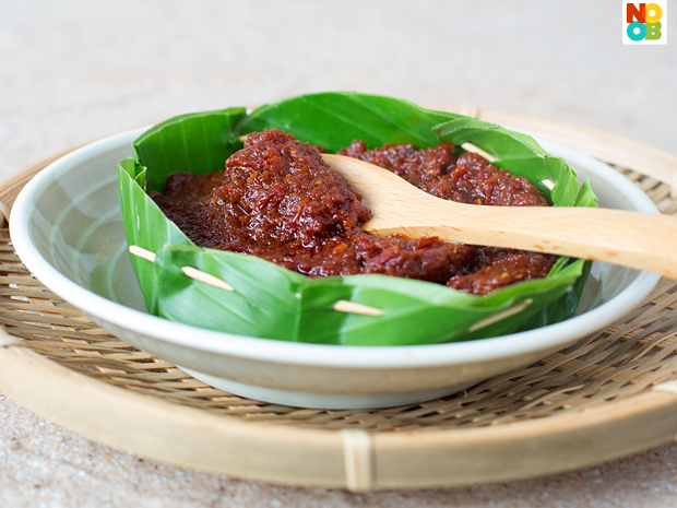 Sambal Tumis Recipe Noob Cook Recipes