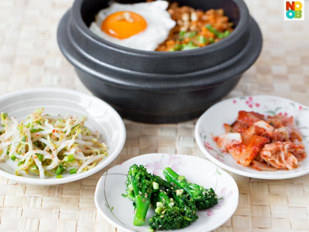 mchi Fried Rice Recipe