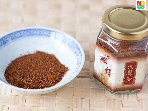 Shrimp Roe Powder