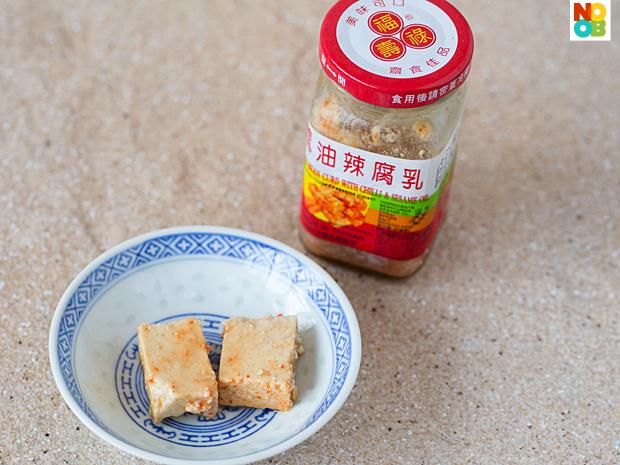 bean curd miso soup cauliflower stir fried with fermented bean curd ...