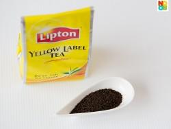 Lipton Tea Dust