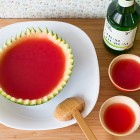 Watermelon Soju Recipe