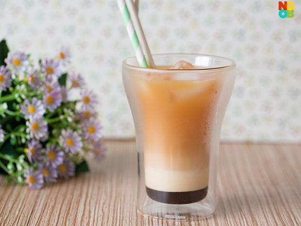 Three-Layer Teh C Peng Recipe