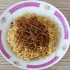 Shrimp Roe Noodles Recipe