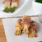 Bacon Wrapped Enoki Recipe