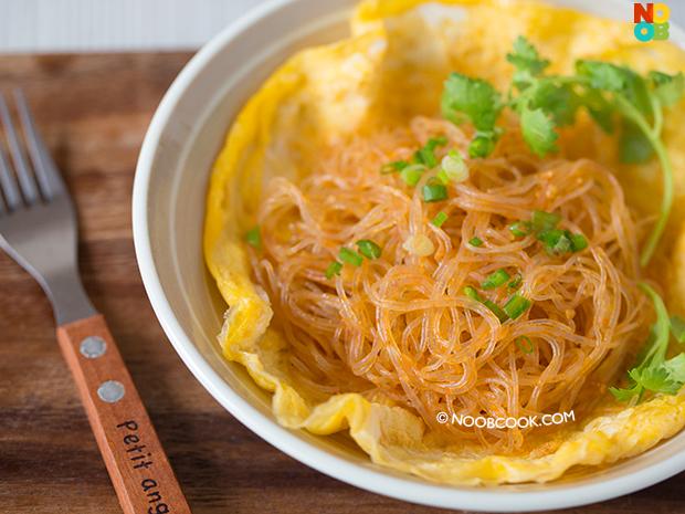 Tom Yum Tang Hoon Recipe