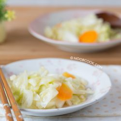 Easy Cabbage Recipe