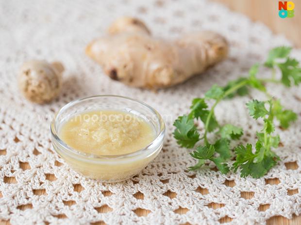Chicken Rice Ginger Sauce Recipe