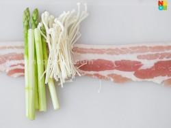 Bacon Wrapped Asparagus Recipe