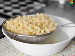 Macaroni Bacon Recipe