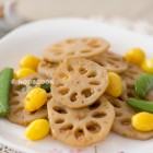 Stir-fry Lotus Root Recipe