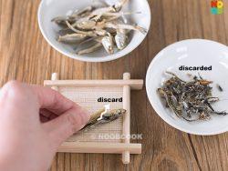 Korean Anchovy Stock Recipe