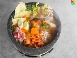 Kimchi Nabe (Hot Pot) Recipe