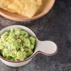 Guacamole Recipe (Avocado Dip)