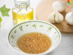 Crispy Garlic Oil Recipe