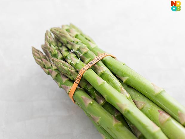 Thick Asparagus